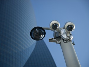 IP video surveillance solutions