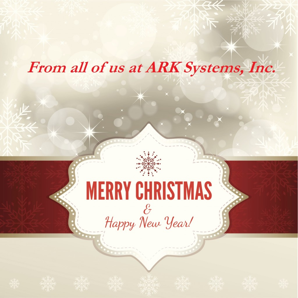 ark sys inc holiday
