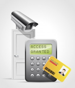 networked access control systems