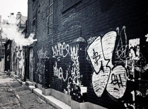 preventing vandalism