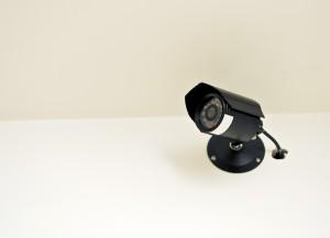 video surveillance market 2014