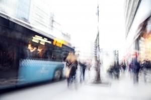public transportation security