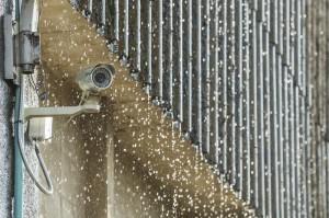 weatherproofing video surveillance