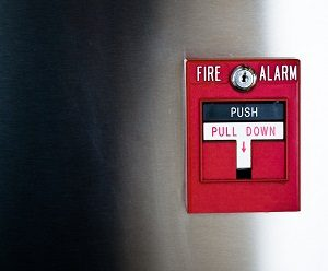 What to Do After Your Fire Alarms Sound