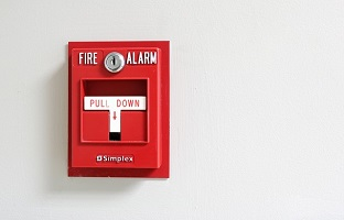 Invest in Your Business with Some Well-Placed Fire Alarms