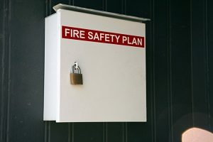 6 Fire Safety Tips for Your Business to Follow