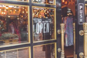 Commercial Security Tips: Improving Security for Your Retailer