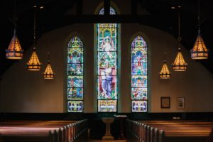 4 Strategies for Securing Houses of Worship