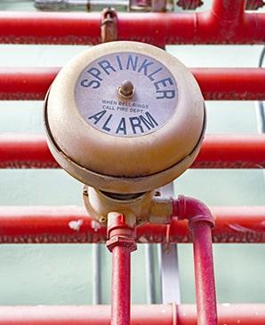 Sprinkler Maintenance and Testing