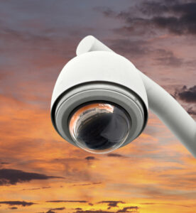 thermal cameras surveillance tech ark systems