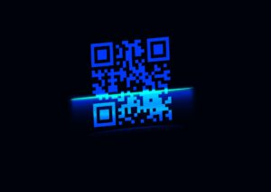 qr codes access control ark systems